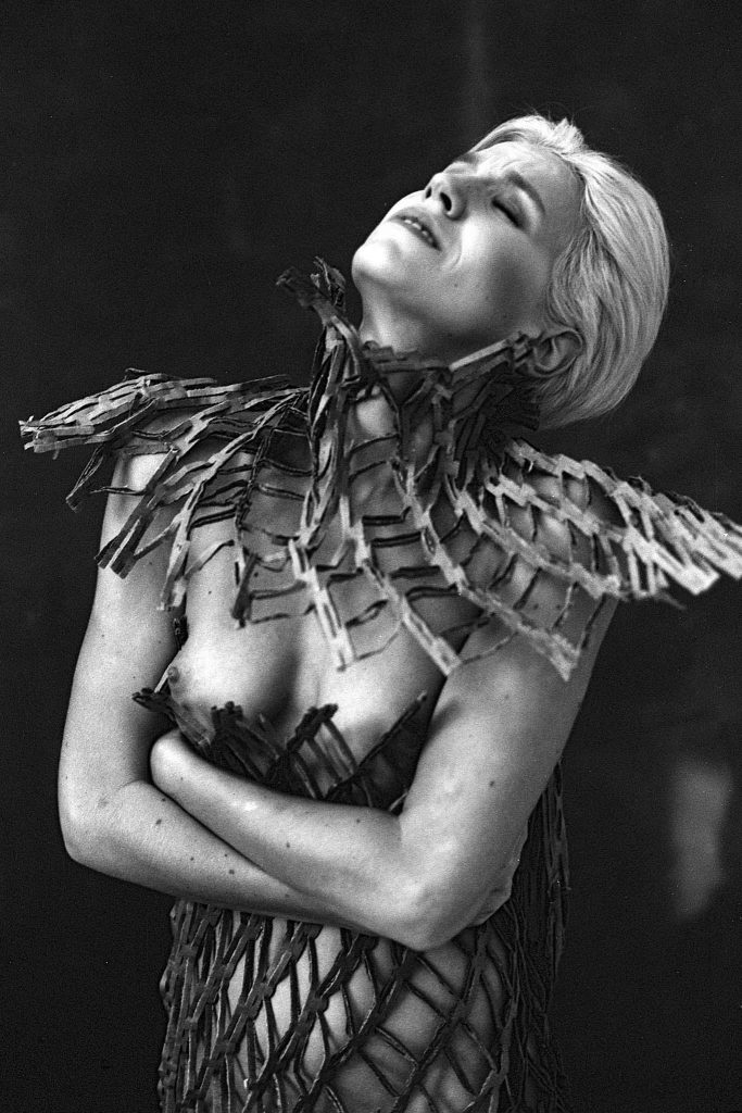 Lilith Etch - ph: Fritz Oehlers